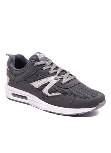 Slazenger Koşu Ayakkabısı Gri